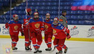 На Южном Урале стартует чемпионат мира U18