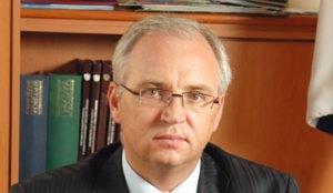 Бывший министр Виктор Шепелев стал влавврачом челябинской больницы
