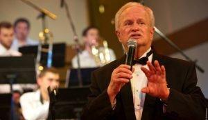 Анатолий Кросс выступит с юбилейным концертом в Челябинске