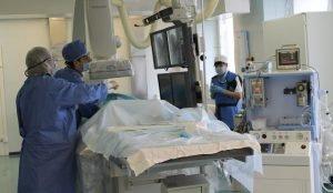Челябинские нейрохирурги освоили новую технологию