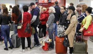 В России значительно вырастут штрафы за задержку авиарейсов