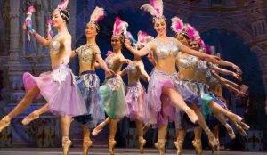 Челябинский оперный театр планирует гастроли в Бангкоке