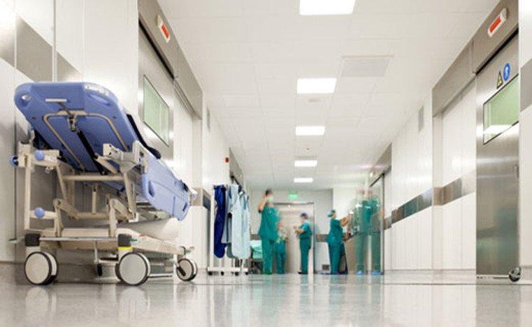 умерла женщина больница Магнитогорск