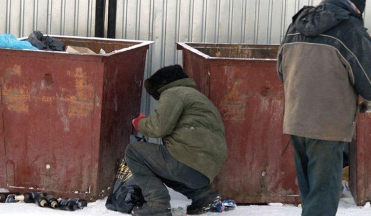 Бездомный вернул челябинцу украденные у него документы