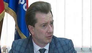 Бурматов стал одним из рекордсменов в Госдуме по количеству внесенных и принятых законопроектов