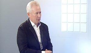 Интервью с Сергеем Цикалюком