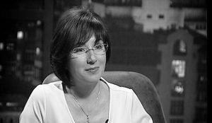 Ушла из жизни Ольга Давиденко