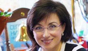 Скоропостижно скончалась Ольга Давиденко