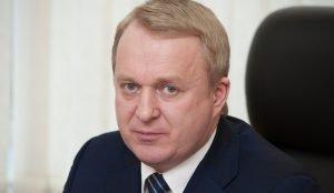 Дубровин переизбран руководителем Общественной палаты Челябинской области