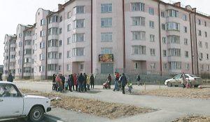 Участок земли возле сквера в Чурилово служил местным жителям бесплатной парковкой не один год