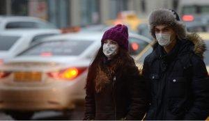 На Южном Урале предэпидемическая ситуация по гриппу и ОРВИ
