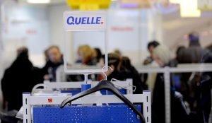 Российские интернет-магазины Otto и Quelle закроют