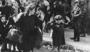 В Челябинске открывается выставка о Холокосте