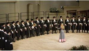 Челябинцев приглашают на международный фестиваль хоров