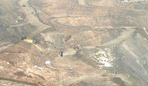 На площадке Курасанского золоторудного месторождения появится золотоизвлекательная фабрика