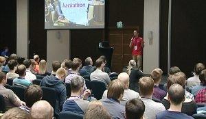 На конференции проанонсировали проведение первого в Челябинске масштабного мозгового штурма для IT-специалистов