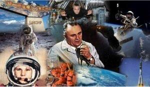 Четверть россиян мечтает отправиться в космос