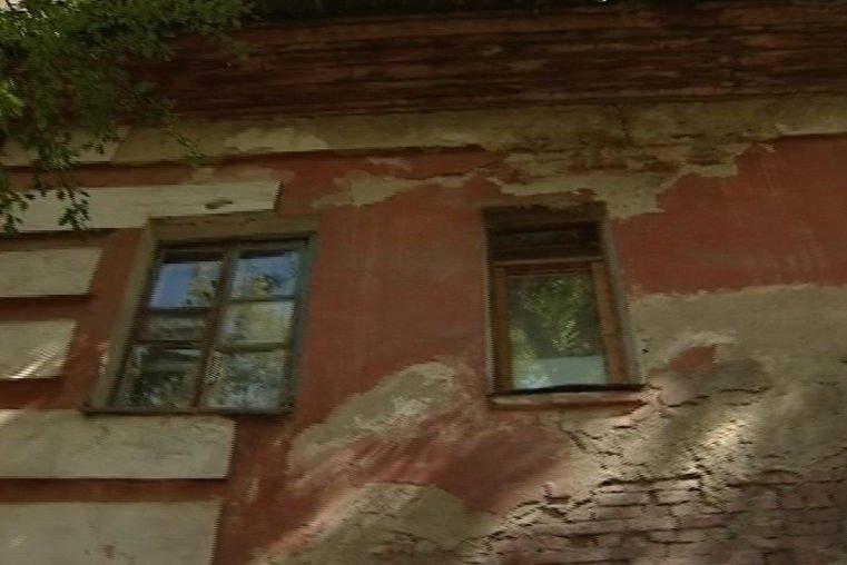 Самая дешевая квартира вгосударстве продается вКопейске