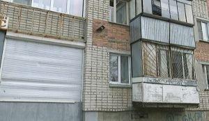 Жильцы против магазина на 1 этаже