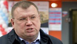 """В Челябинске начался суд по делу бывшего директора компании """"Гринфлайт"""""""