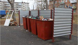 В Челябинске с 1 июля изменится тариф на вывоз мусора