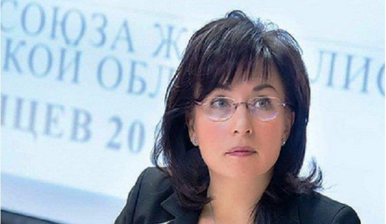 Стала известа дата прощания с Ольгой Давиденко