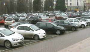 Сейчас единое парковочное пространство Челябинска находится на стадии проектирования