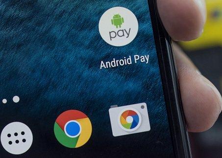 платежная система Pay