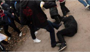 СК начал проверку после избения школьника в Копейске