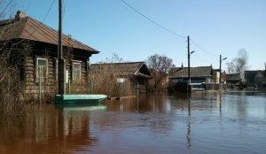 На Южном Урале уровень рек может подняться на 3,5 м