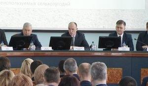 Заседание правительства Челябинской области