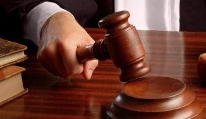 Жительницу Магнитогорска осудили за ложный донос на полицейского