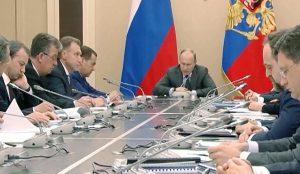 Путин упомянул Челябинск и Магнитогорск в числе городов с самыми острыми экологическими проблемами