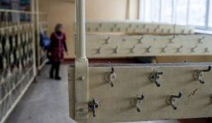 В Магнитогорске подростки подожгли школу