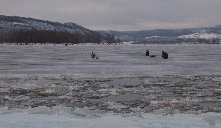 В Магнитогорске погиб рыбак