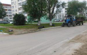 рощино челябинская область