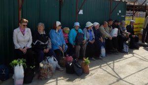 Садовые маршруты на Южном Урале запустят с 1 мая