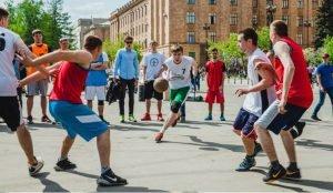 Челябинцы оценили на 4 уровень развития спорта в городе