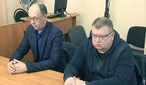 Приговор Сергею Мануйлову