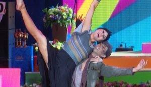 В ЧМ по танцевальному спорту участвовало более 3 тысяч участников из 27-ми стран