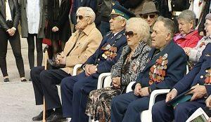 Добровольцы проведут субботник совместно с ветеранами