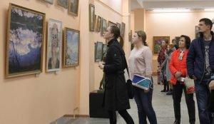 Челябинцев приглашают на 4 бесплатные выставки