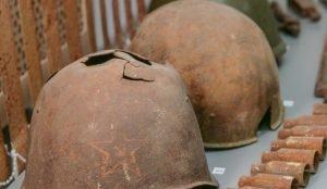 В Челябинске создали музей Воинской славы