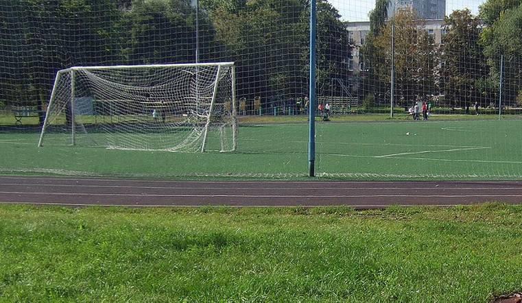 «Академия футбола» заплатит мальчику, травмированному футбольными воротами