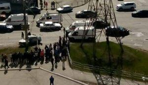 Водителю BMW грозит 7 лет тюрьмы за ДТП с участием 4 авто