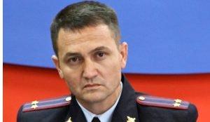 Назначен в Челябинской области новый начальник полиции