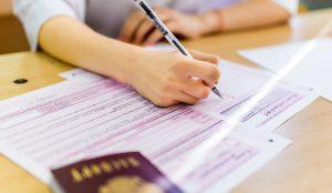 Челябинский школьник выложил задания ЕГЭ в интернет