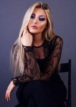 Дарья Наумова