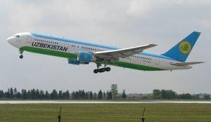 Из Челябинска в Ташкент снова полетят самолеты