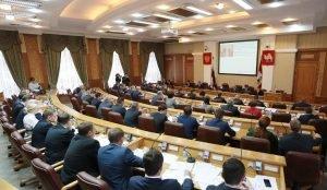 Виталий Лопин прошел еще одно согласование на должность прокурора Челябинской области